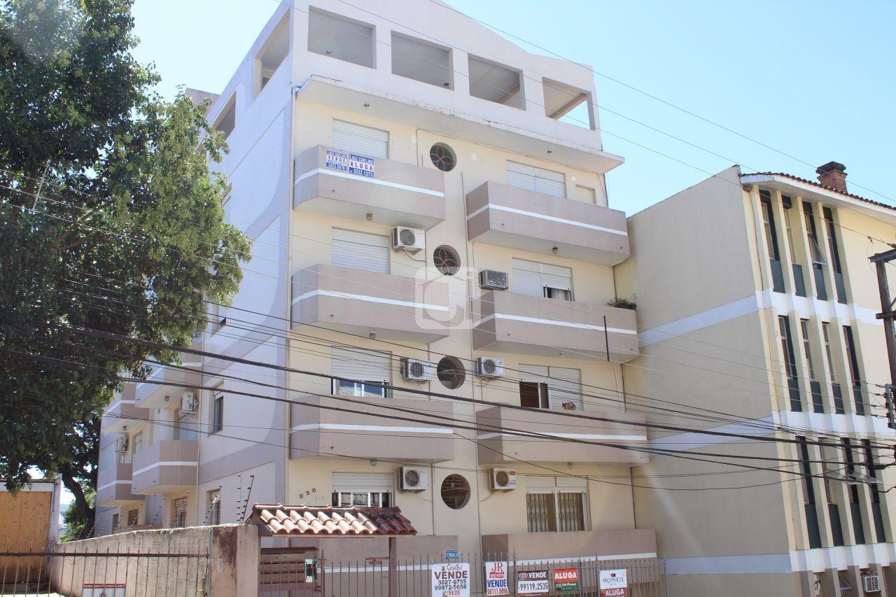 Apartamento à venda  no Menino Jesus - Santa Maria, RS. Imóveis