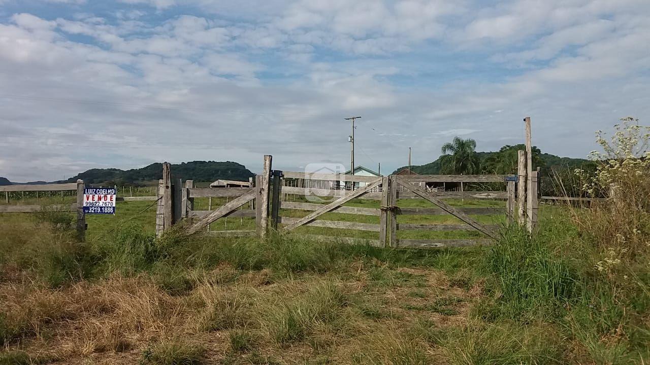 Terreno comercial à venda  no Zona Rural - São Martinho, RS. Imóveis