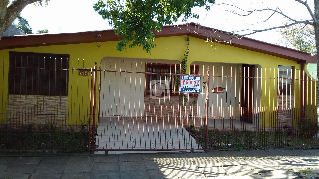 Casa à venda  no Tancredo Neves - Santa Maria, RS. Imóveis