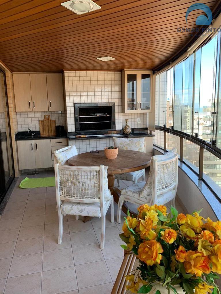 Apartamento 4 dormitórios em Torres, no bairro Predial