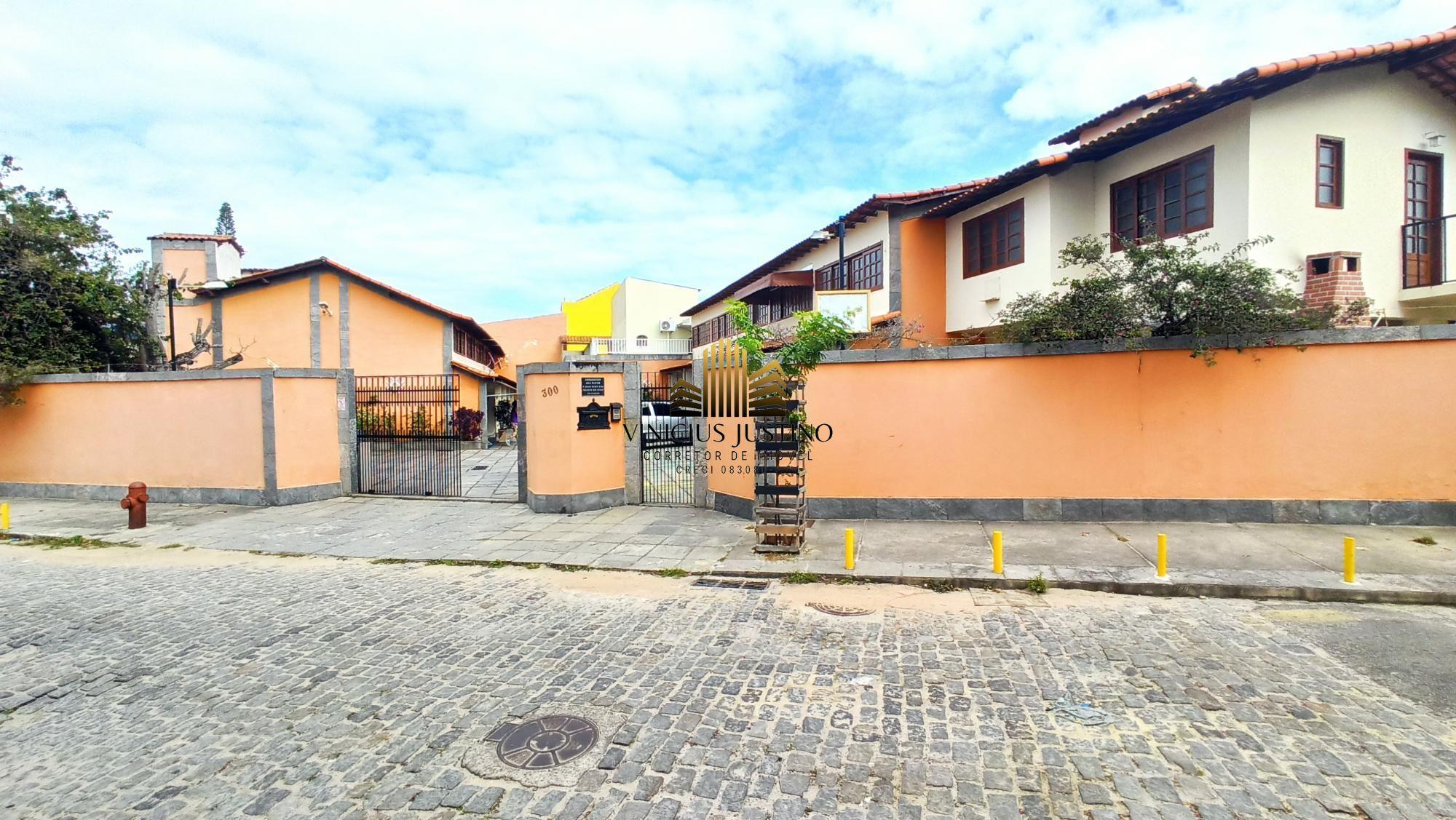 Apartamento à venda  no Recanto das Dunas - Cabo Frio, RJ. Imóveis