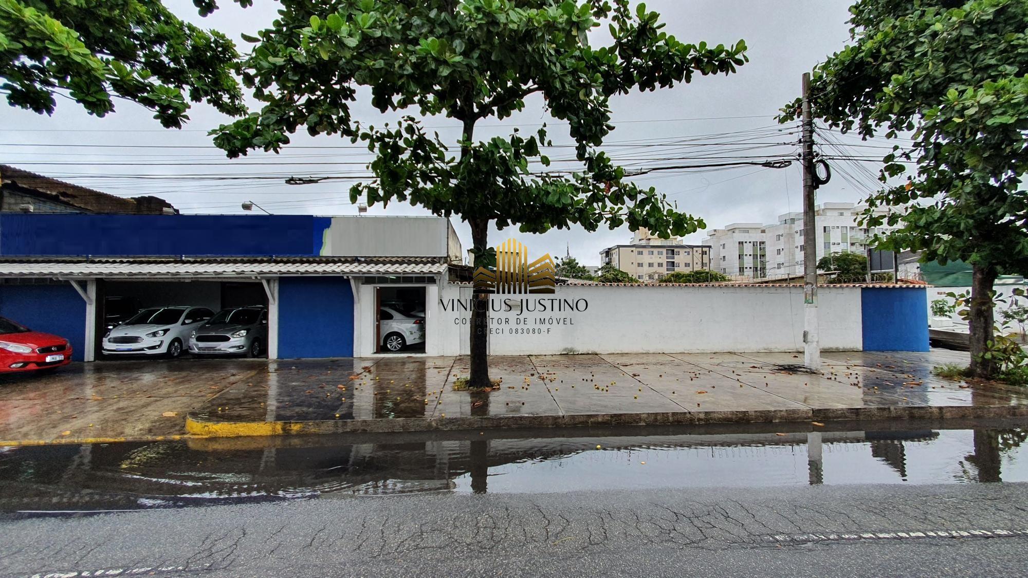 Terreno comercial à venda  no Braga - Cabo Frio, RJ. Imóveis