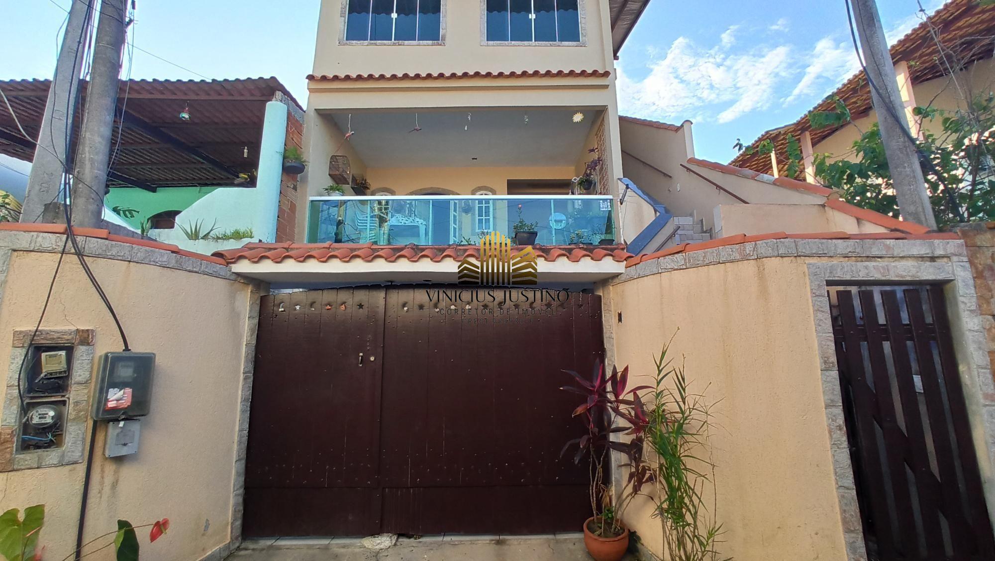 Casa à venda  no Célula Mater - Cabo Frio, RJ. Imóveis
