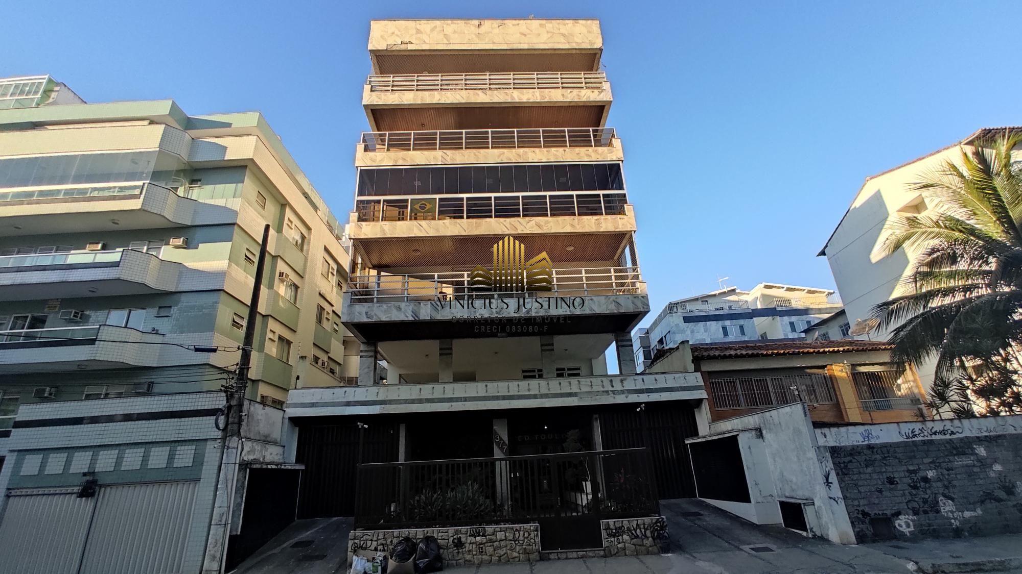 Apartamento à venda  no Vila Nova - Cabo Frio, RJ. Imóveis