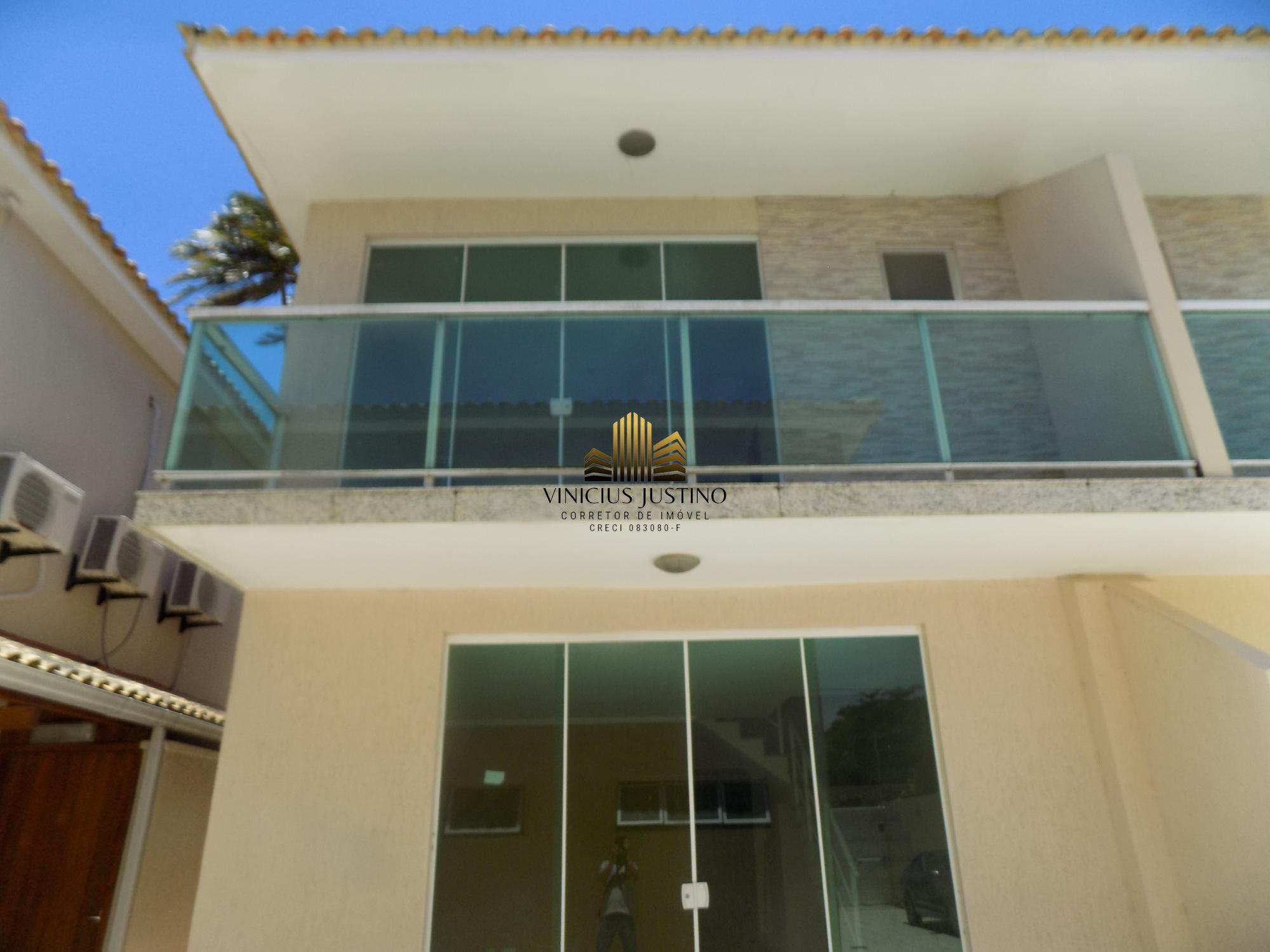 Casa à venda  no Palmeiras - Cabo Frio, RJ. Imóveis