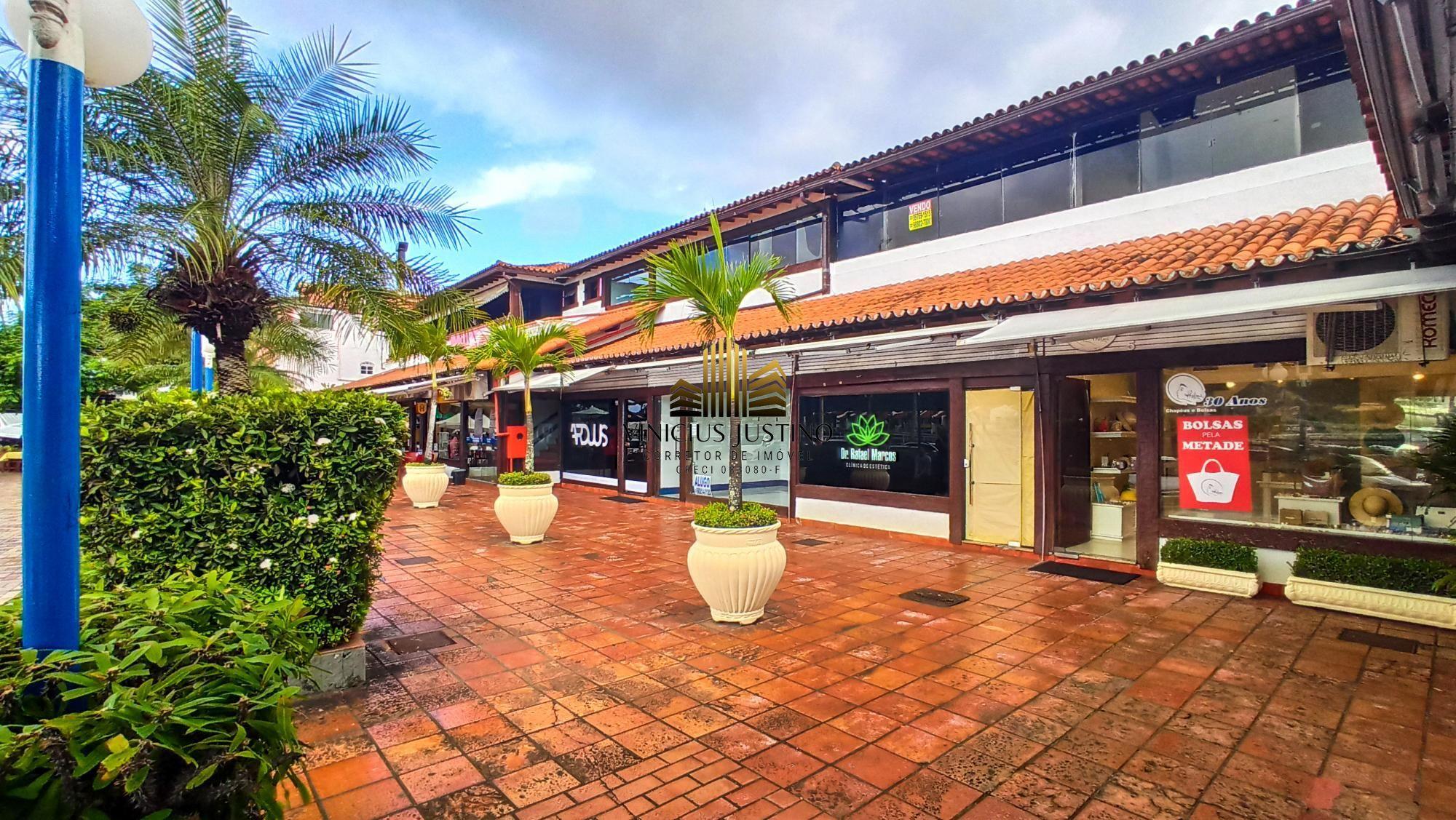 Ponto comercial à venda  no Centro - Cabo Frio, RJ. Imóveis