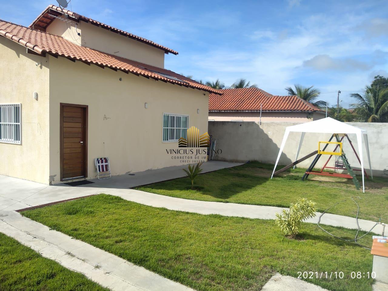 Casa à venda  no São Cristóvão - Cabo Frio, RJ. Imóveis