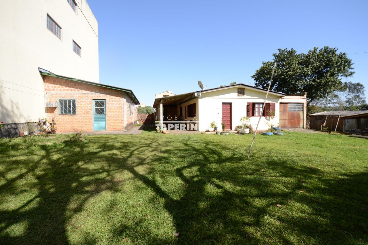 Casa Residencial - Juscelino Kubitschek - Santa Maria