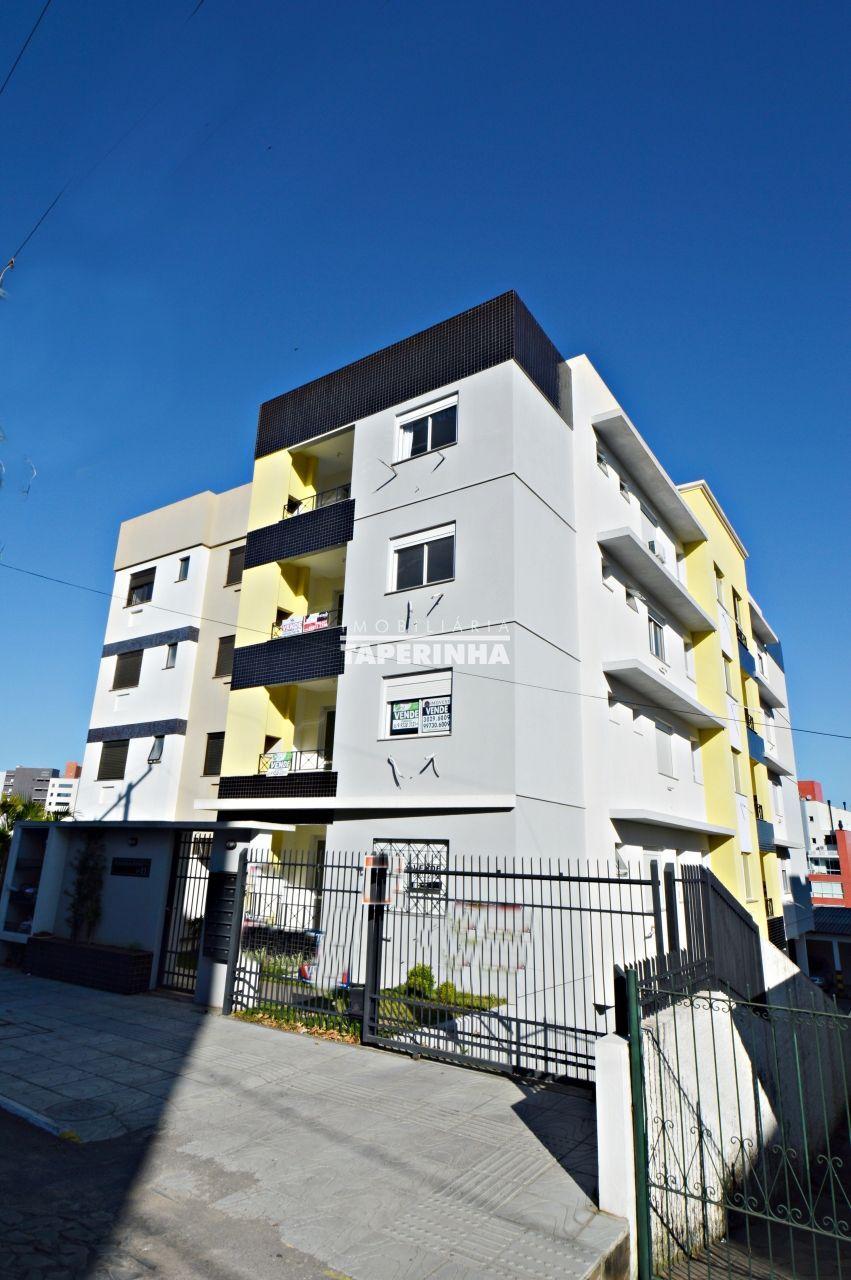 Apartamento Residencial - Nossa Senhora das Dores - Santa Maria