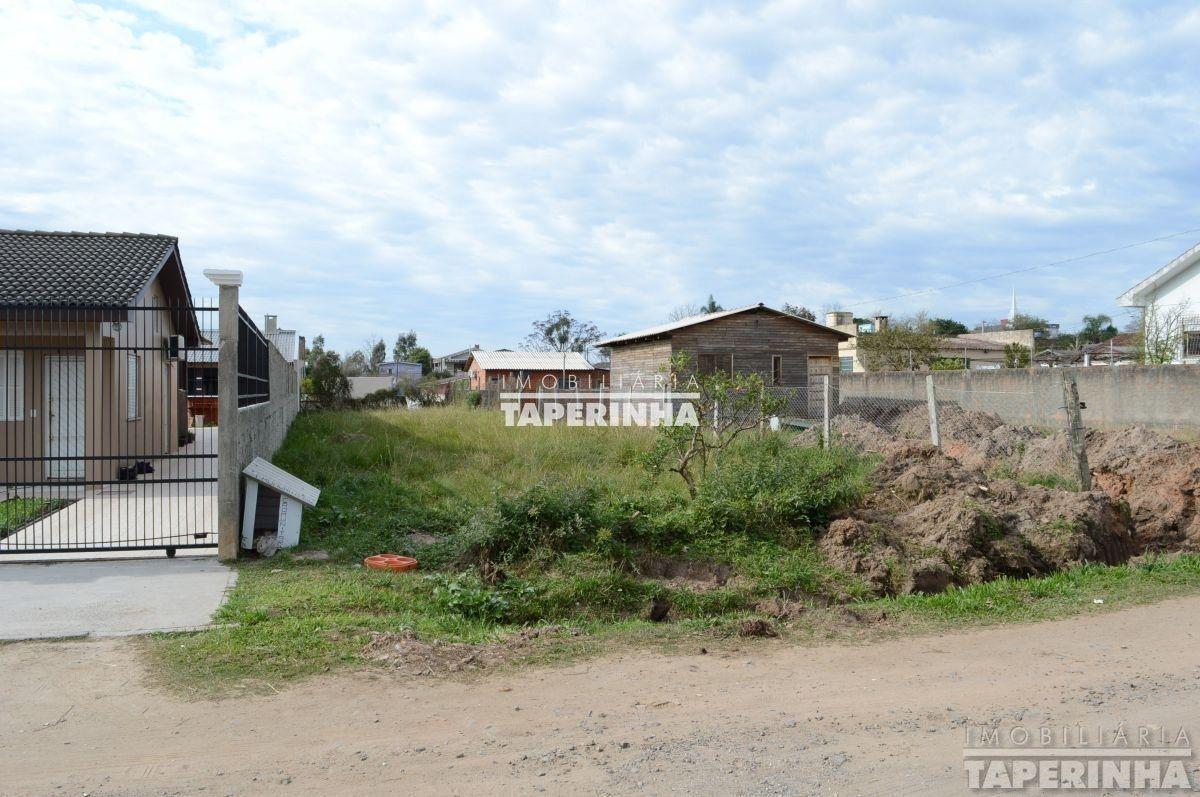 Terreno Residencial - Pinheiro Machado - Santa Maria