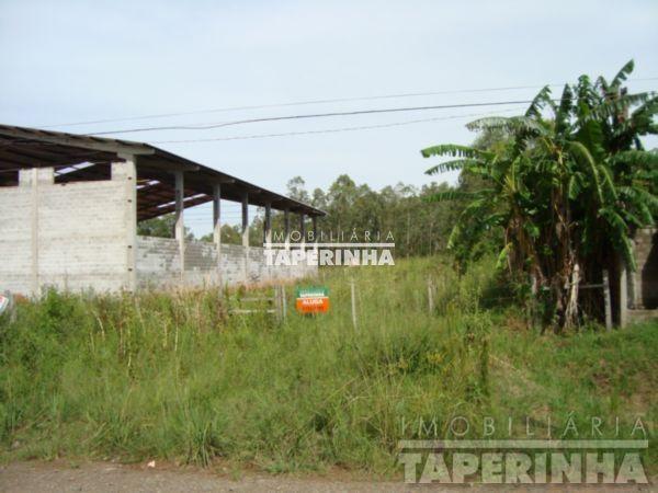 Terreno Residencial - Camobi - Santa Maria