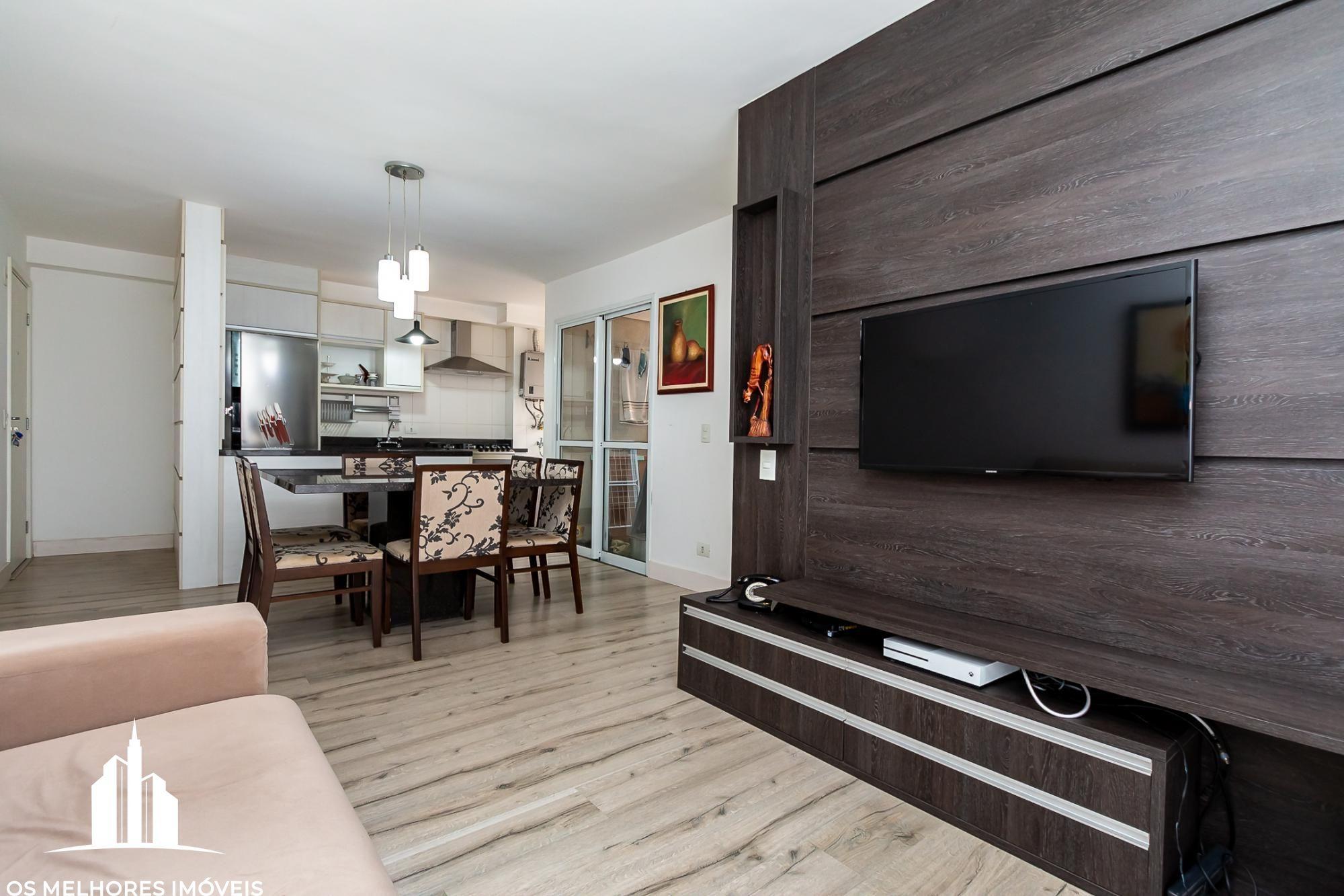 Apartamento à venda  no Portão - Curitiba, PR. Imóveis
