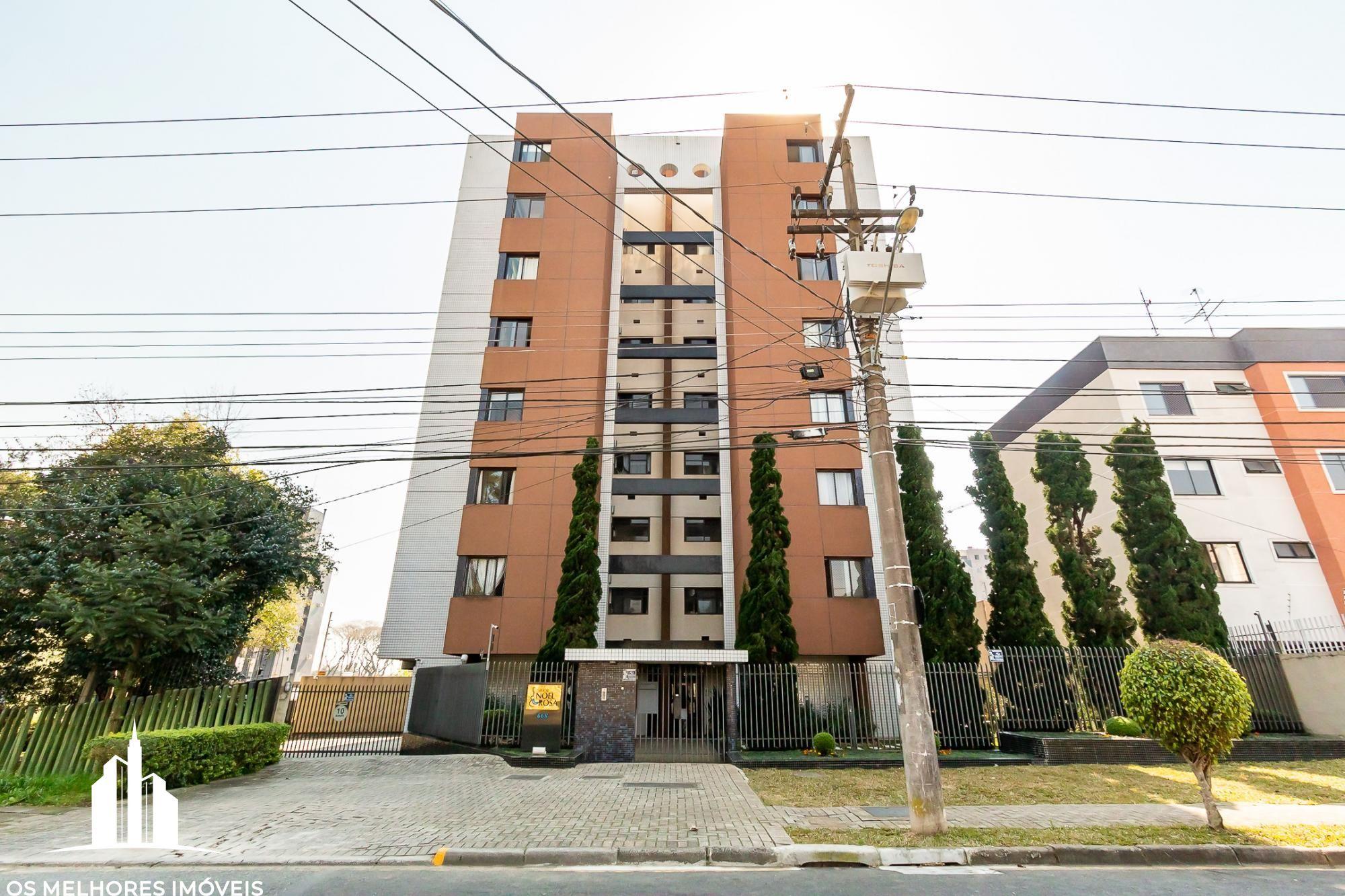 Apartamento à venda  no Vila Izabel - Curitiba, PR. Imóveis
