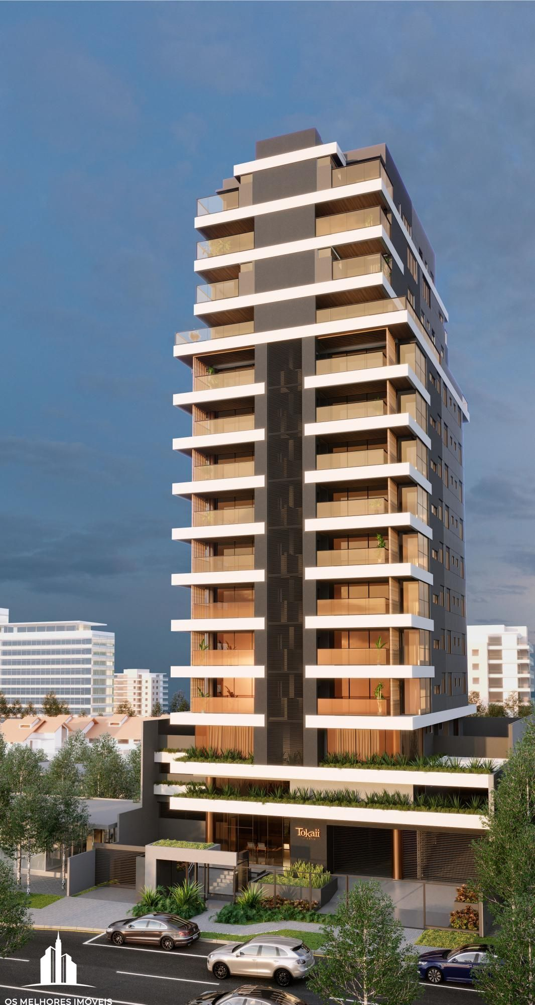 Apartamento à venda  no Água Verde - Curitiba, PR. Imóveis