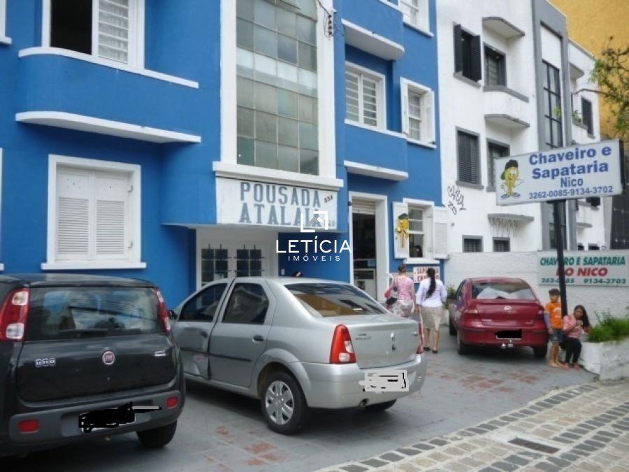 Prédio comercial/residencial à venda  no Alto da Glória - Curitiba, PR. Imóveis