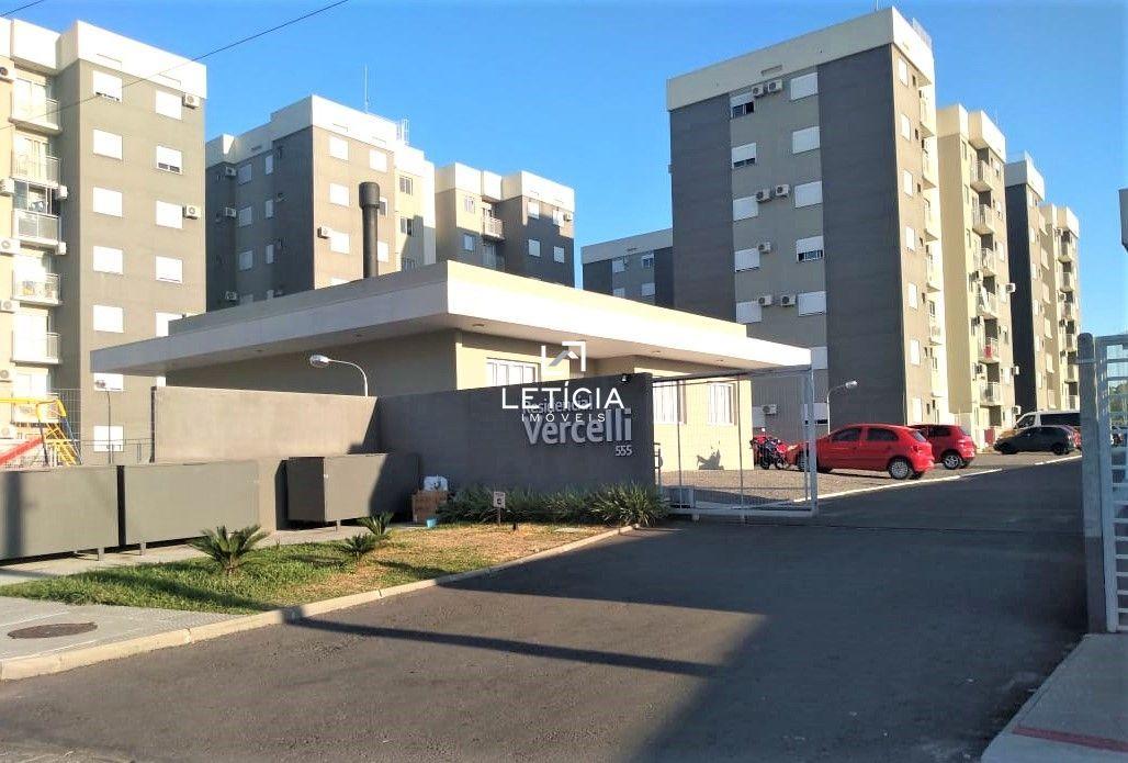 Apartamento à venda  no Nossa Senhora Medianeira - Santa Maria, RS. Imóveis