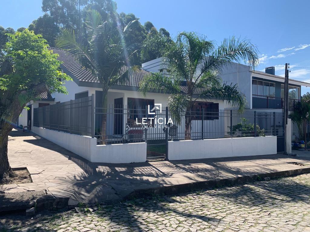 Casa à venda  no São José - Santa Maria, RS. Imóveis