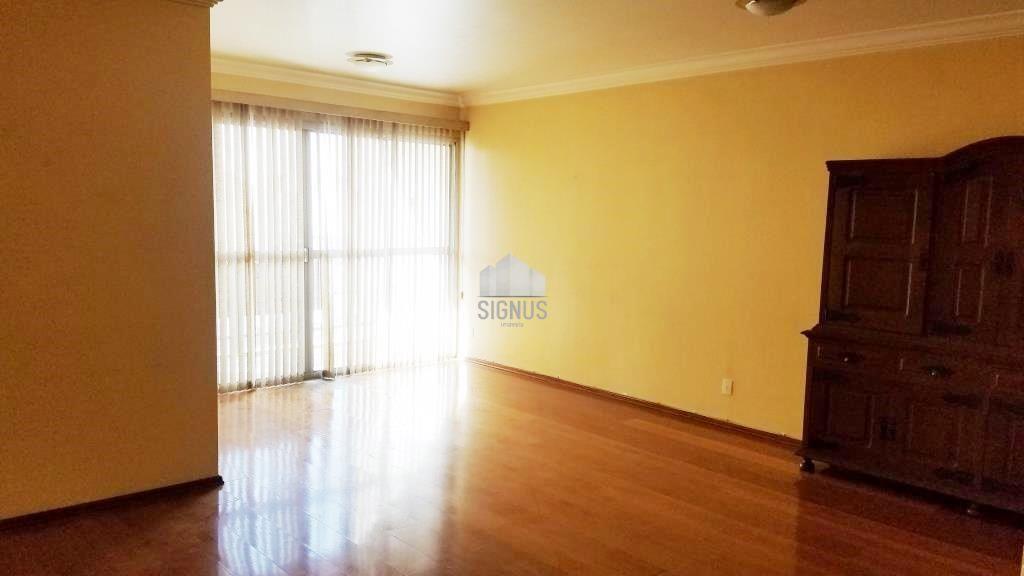 Apartamento com 3 Dormitórios à venda, 100 m² por R$ 650.000,00