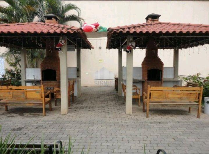 Apartamento com 3 Dormitórios à venda, 90 m² por R$ 470.000,00