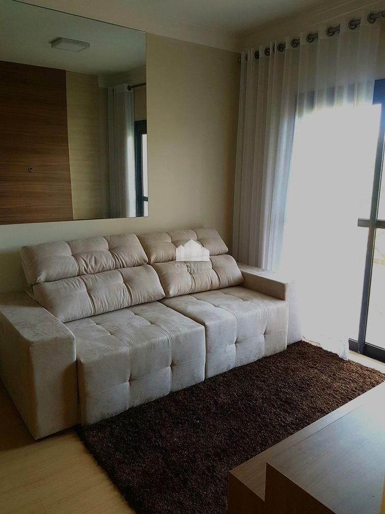 Apartamento com 3 Dormitórios à venda, 75 m² por R$ 450.000,00