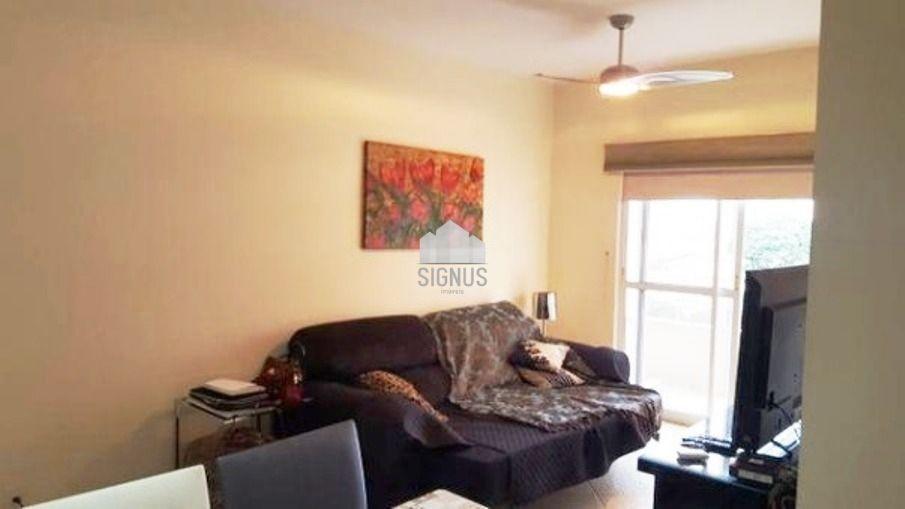 Apartamento com 3 Dormitórios à venda, 80 m² por R$ 550.000,00