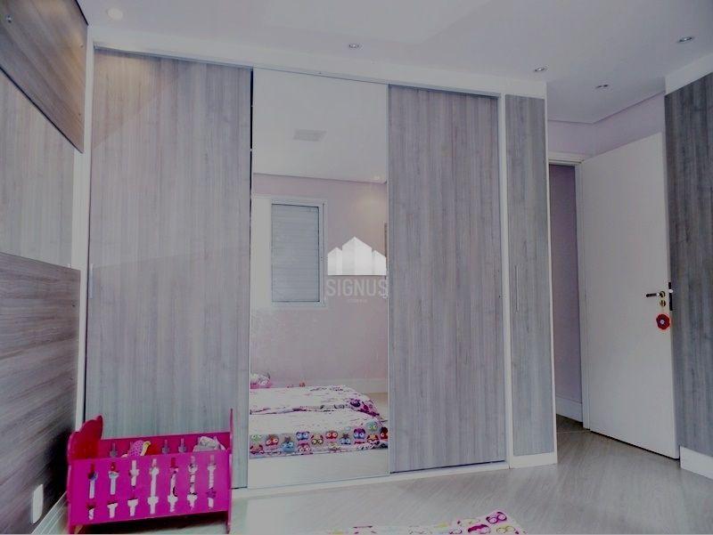 Apartamento com 3 Dormitórios à venda, 67 m² por R$ 415.000,00
