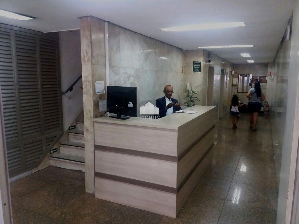 Sala comercial com 1 Dormitórios à venda, 46 m² por R$ 70.000,00
