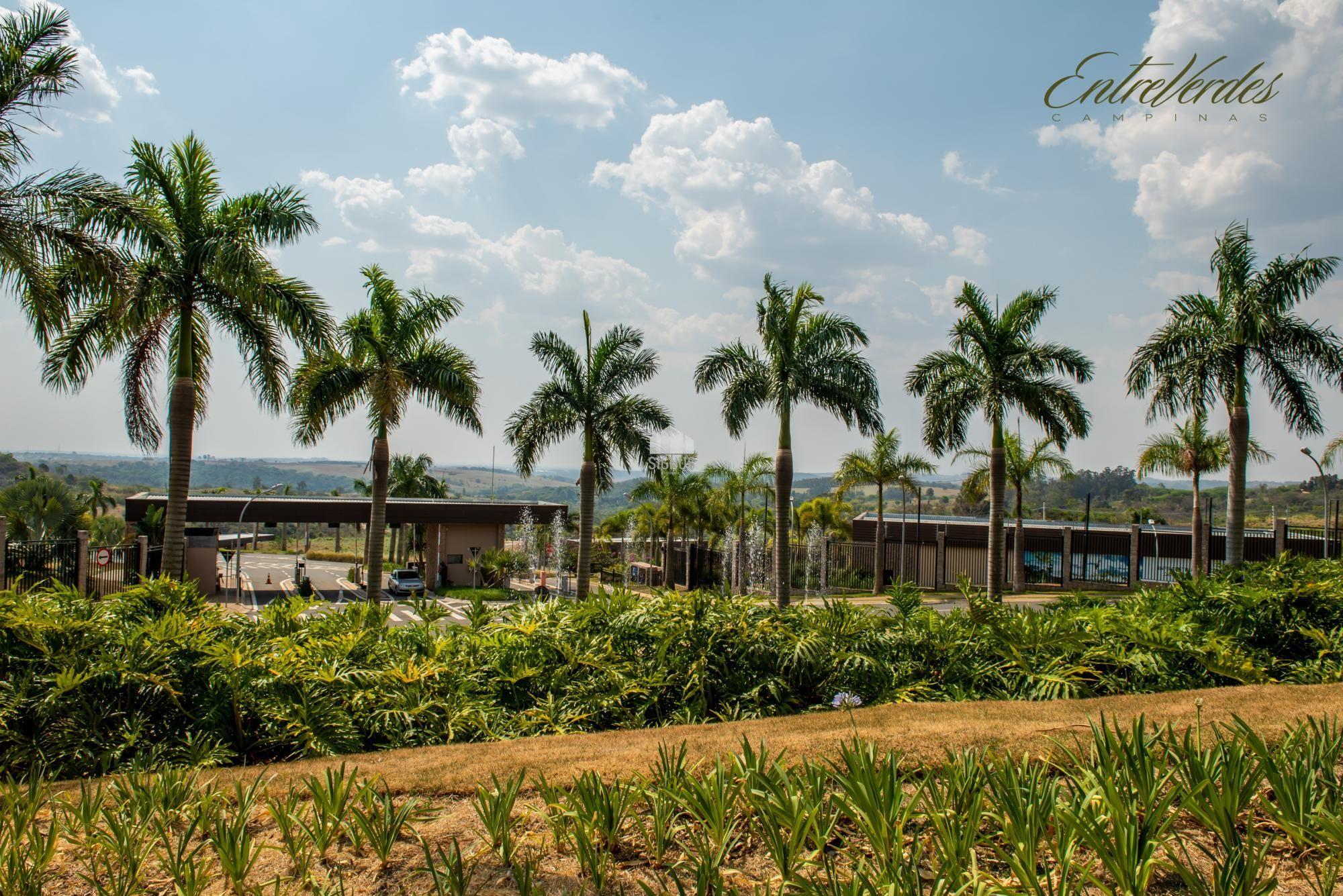 Terreno/Lote à venda  no Loteamento Residencial Entre Verdes,(Sousas) - Campinas, SP. Imóveis