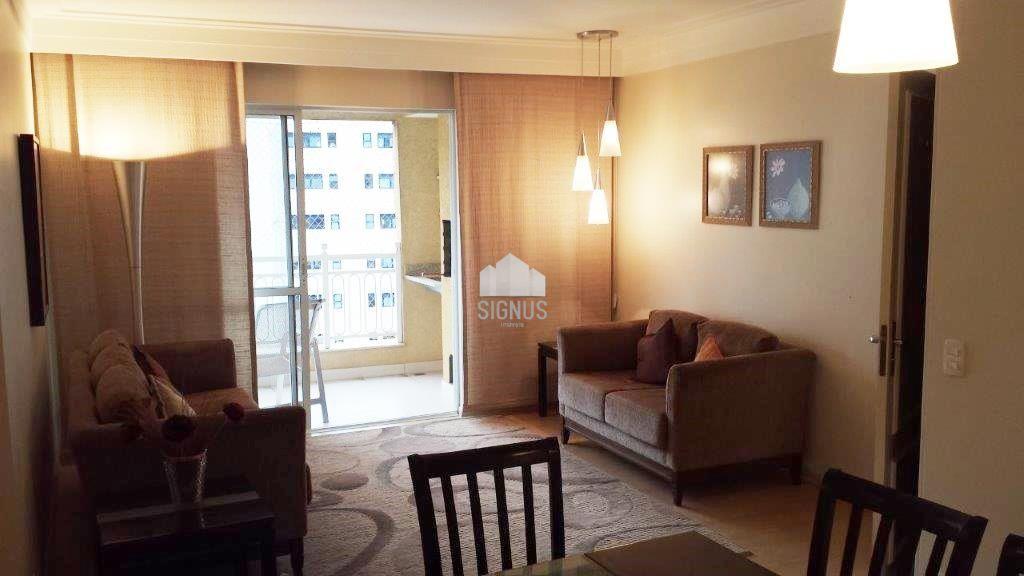 Apartamento com 3 Dormitórios à venda, 165 m² por R$ 930.000,00