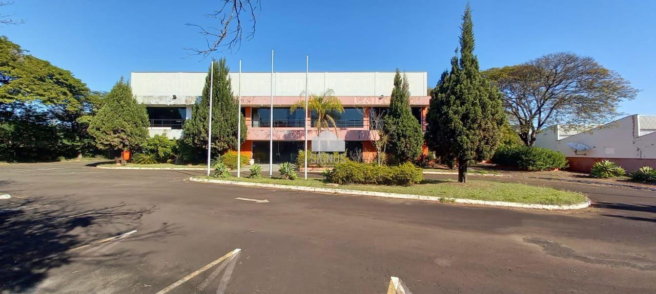 Pavilhão/galpão/depósito à venda  no Parque Via Norte - Campinas, SP. Imóveis