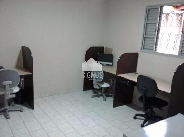 Casa com 4 Dormitórios à venda, 240 m² por R$ 500.000,00