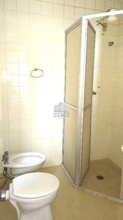 Apartamento com 1 Dormitórios à venda, 41 m² por R$ 160.000,00