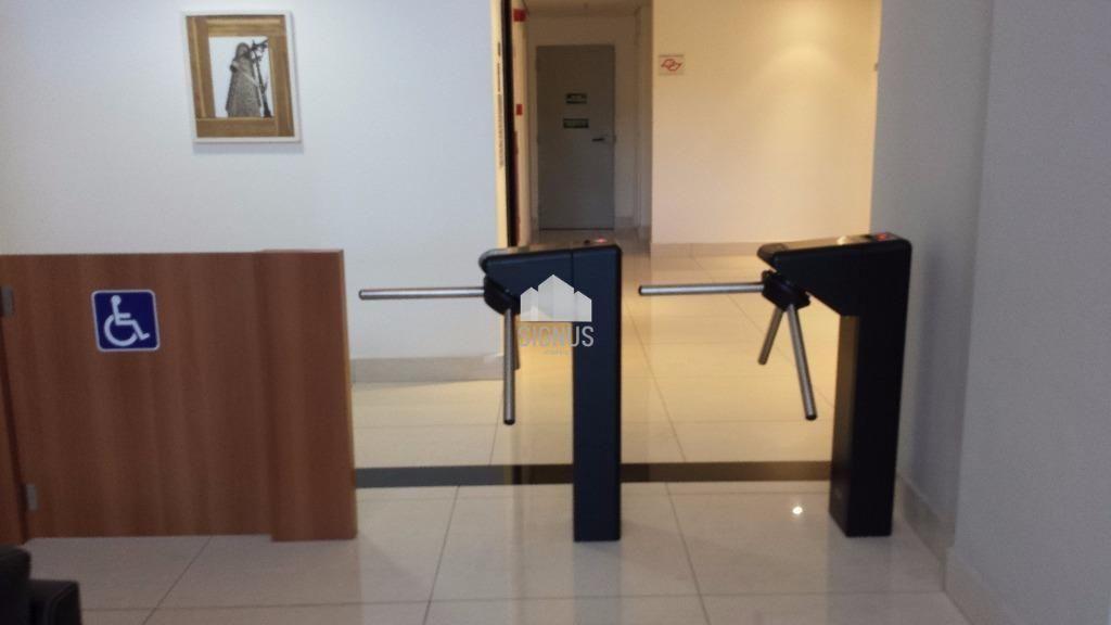 Sala comercial com 1 Dormitórios para alugar, 33 m² por R$ 1.500,00