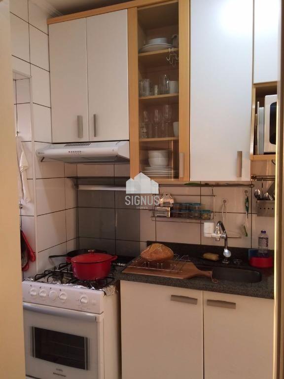 Apartamento com 2 Dormitórios à venda, 82 m² por R$ 450.000,00