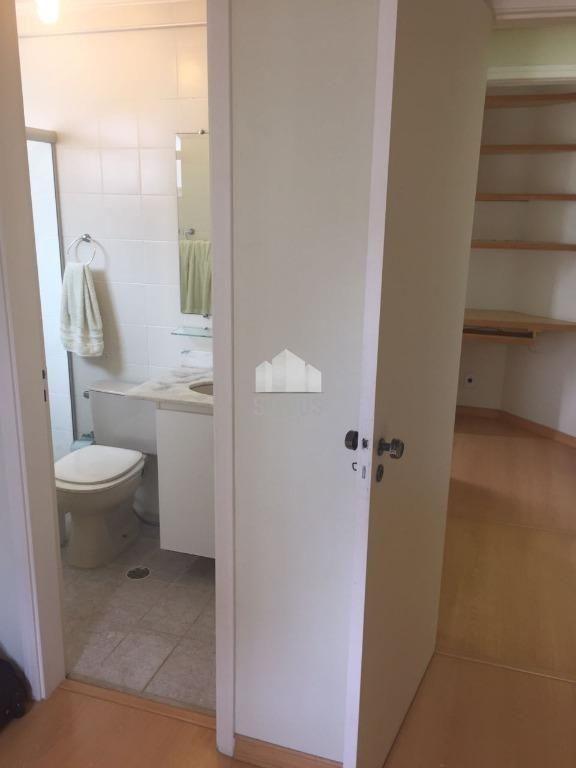 Apartamento com 3 Dormitórios à venda, 80 m² por R$ 450.000,00