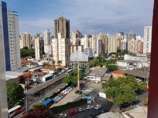 Apartamento com 1 Dormitórios à venda, 60 m² por R$ 230.000,00