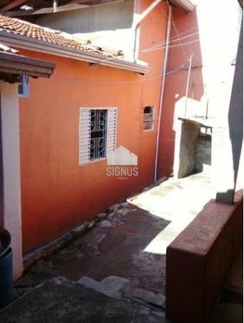 Casa com 3 Dormitórios à venda, 250 m² por R$ 405.000,00