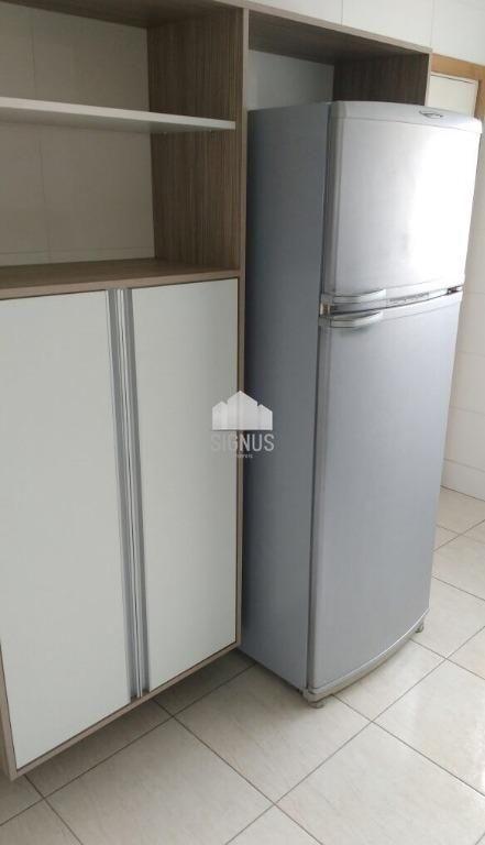 Apartamento com 2 Dormitórios à venda, 77 m² por R$ 260.000,00