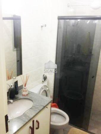 Apartamento com 2 Dormitórios à venda, 72 m² por R$ 375.000,00