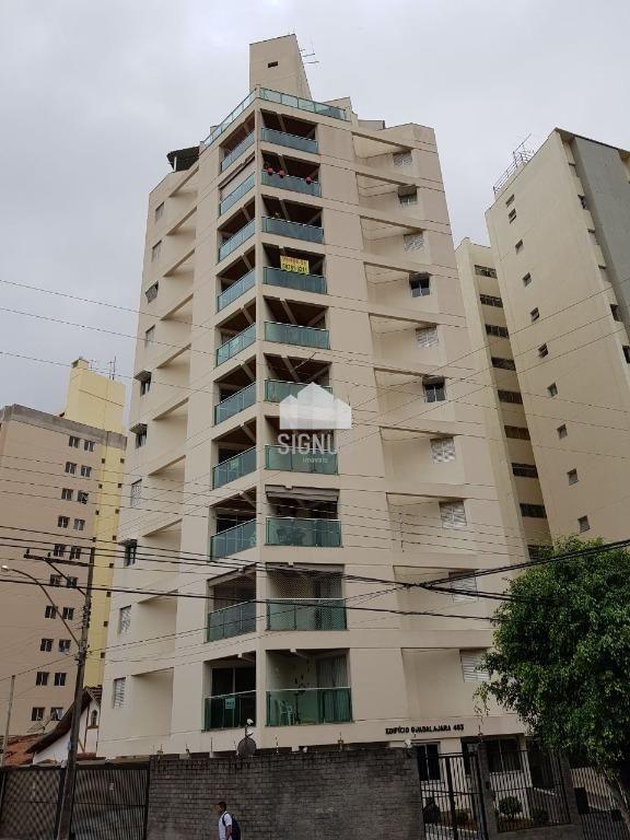 Apartamento com 2 Dormitórios à venda, 70 m² por R$ 380.000,00