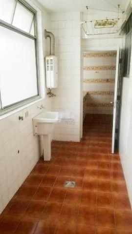 Apartamento com 4 Dormitórios à venda, 125 m² por R$ 490.000,00