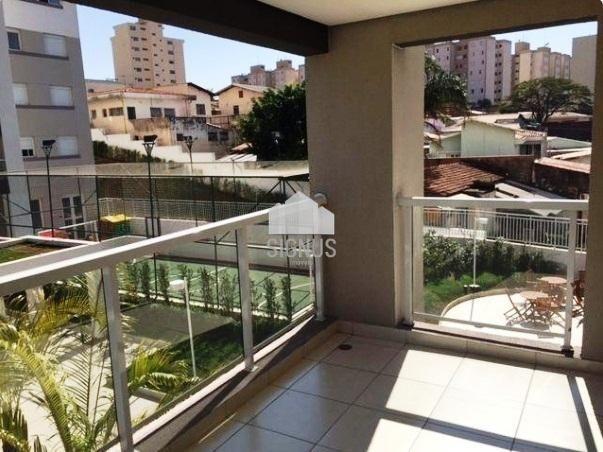 Apartamento com 2 Dormitórios à venda, 88 m² por R$ 670.000,00