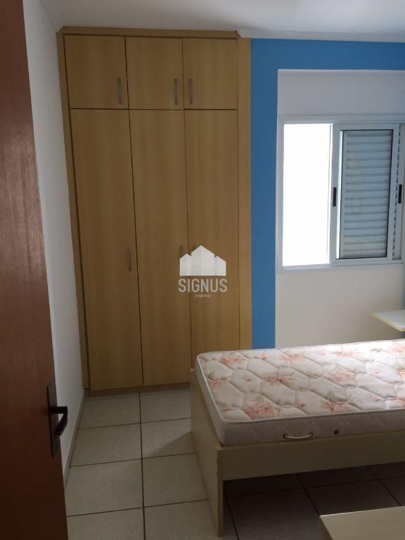 Apartamento com 3 Dormitórios à venda, 69 m² por R$ 415.000,00