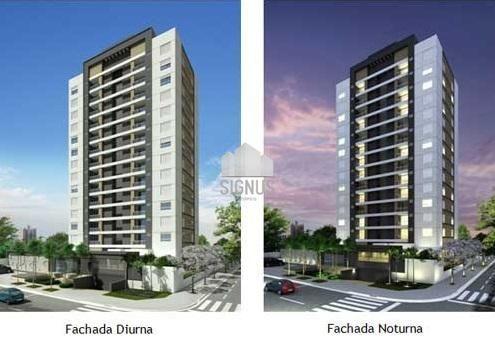 Apartamento com 2 Dormitórios à venda, 92 m² por R$ 967.238,00