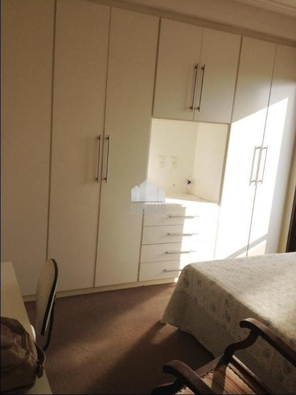 Apartamento com 2 Dormitórios à venda, 116 m² por R$ 750.000,00