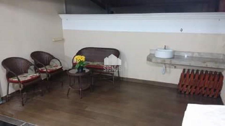 Apartamento com 2 Dormitórios à venda, 125 m² por R$ 500.000,00