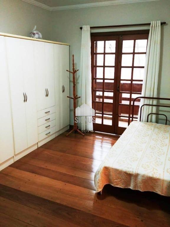 Casa com 4 Dormitórios à venda, 250 m² por R$ 850.000,00