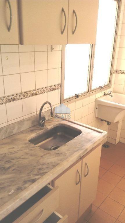 Apartamento com 1 Dormitórios à venda, 35 m² por R$ 170.000,00