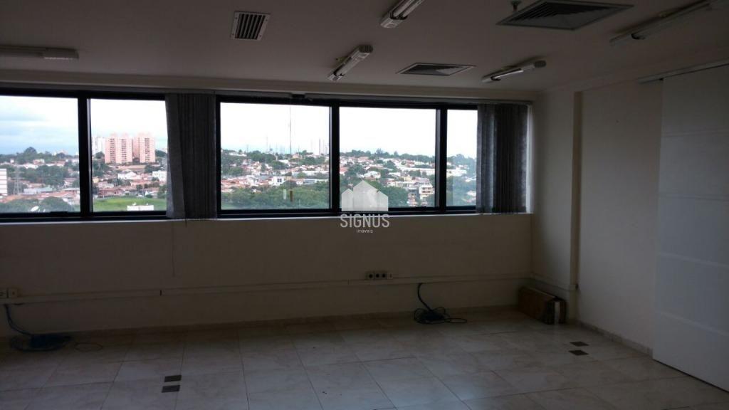 Sala comercial com 1 Dormitórios à venda, 33 m² por R$ 189.000,00