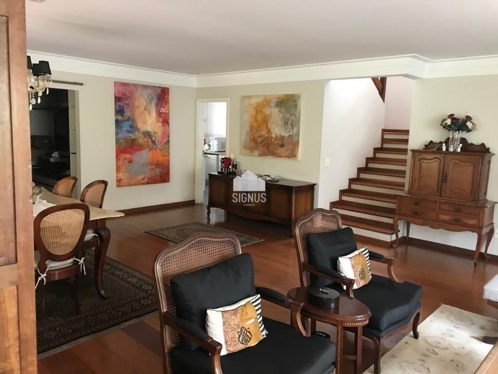 Casa em condomínio com 4 Dormitórios para alugar, 1.000 m² por R$ 8.000,00
